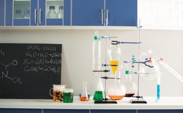 В МГУ пройдет летняя школа учителей химии