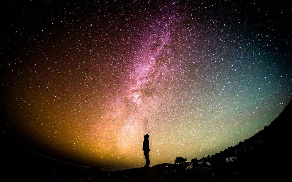 На какой высоте начинается космос?