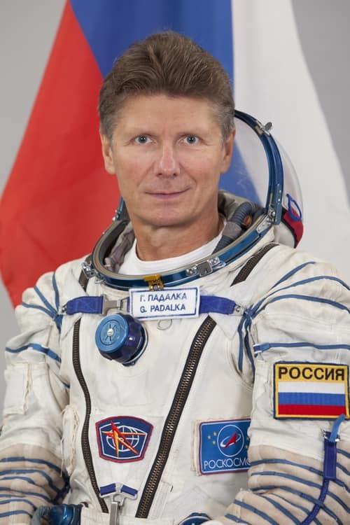 «878 дней на орбите» - В 15:00 по московскому времени мы начинаем прямую трансляцию выступления российского космонавта Геннадия Падалки