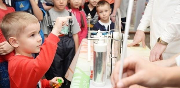 В Вологодской области идет масштабная подготовка к Фестивалю науки!