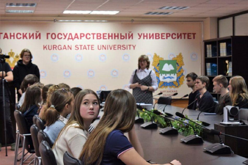 Самый большой документ в истории России – длиной 309 метров – покажут на Фестивале NAUKA 0+ в Кургане!