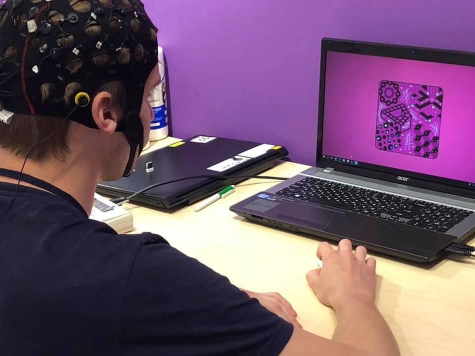 Аспиранты МГУ разработали платформу для тренировки реакции киберспортсменов E-boi