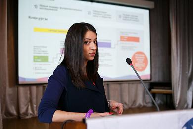 Молодым ученым Татарстана рассказали о возможностях Президентской программы