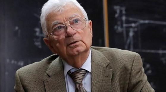 Академик Юрий Оганесян стал Лауреатом Демидовской премии