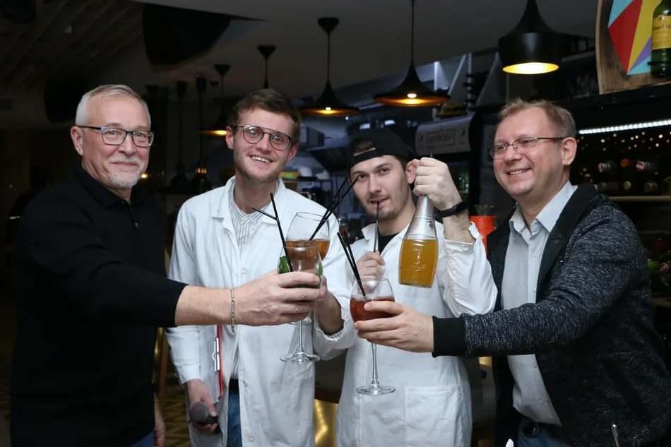 Уже совсем скоро – 23 и 24 ноября - Фестиваль NAUKA 0+ придет в Вологодскую область!