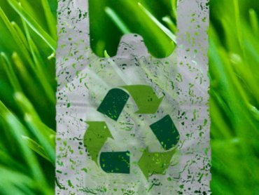 Российские ученые изобрели биоразлагаемый пластик