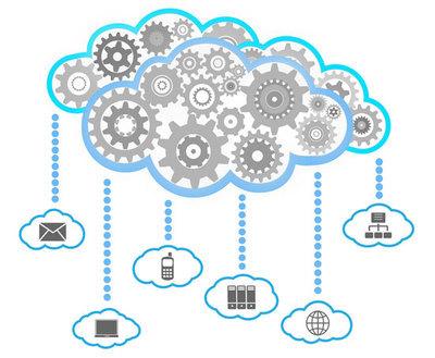 MeetUp #4 - Connected Clouds – облачные технологии для мейкера