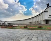 Площадкой Фестиваля науки впервые станет Музей Победы