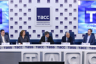 Молодые лидеры Президентской программы рассказали журналистам о будущем российской науки