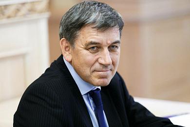 Александр Хлунов поздравил ученых с Днем российской науки