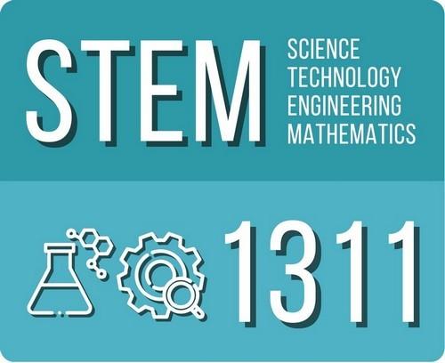 """STEM в Государственном бюджетном общеобразовательном учреждении города Москвы """"Школа № 1311"""""""