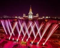 870 000 человек посетили XIII Московский фестиваль науки NAUKA 0+