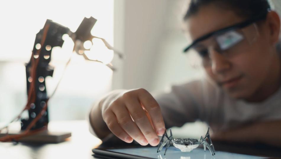 Что такое STEM-образование и как внедрять его дома. Коротко о главной методике развития творческого мышления у детей