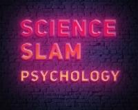 Science Slam Psychology на Фестивале NAUKA 0+ в Москве!